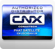 Authorized Conaxsat Distributor